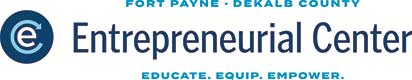 Fort Payne-Dekalb County Entrepreneurial Center Logo